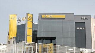 Automóviles Palma, mejor concesionario Opel España