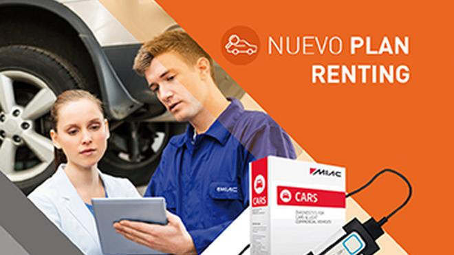 MIAC lanza un plan renove para los equipos Autocom CDP+ Euro 6 Cars