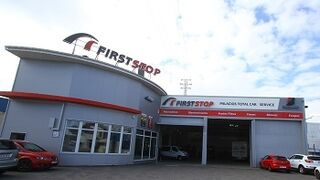 Palacios Total Car Service se suma a la red First Stop