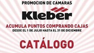 Grupo Andrés presenta un programa de fidelización para cubiertas agrícolas Kleber