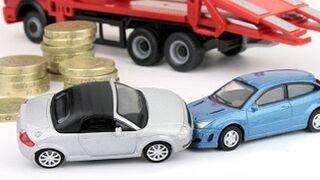 La prima de seguros para coche se encarece el 5,5%
