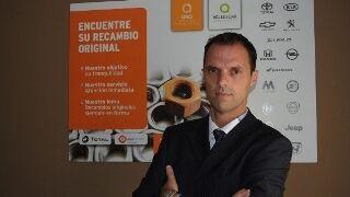David Carreras se une a DRO como adjunto a la dirección
