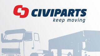 Civiparts, oferta completa en mecánica y carrocería para V.I.