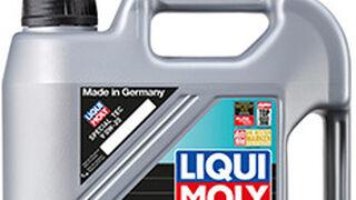 Liqui Moly presenta un aceite especial para los nuevos Volvos