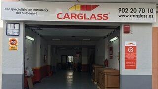 Carglass incorpora a su red dos nuevos centros en Murcia