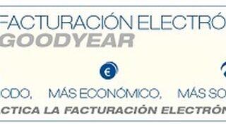 Nuevo sistema de facturación electrónica de Goodyear