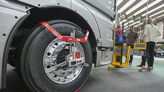Más de 1.000 expositores en el 'Truck Competence' de Automechanika Frankfurt