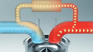 El sistema EGR de recirculación: el camino de regreso de los gases de escape
