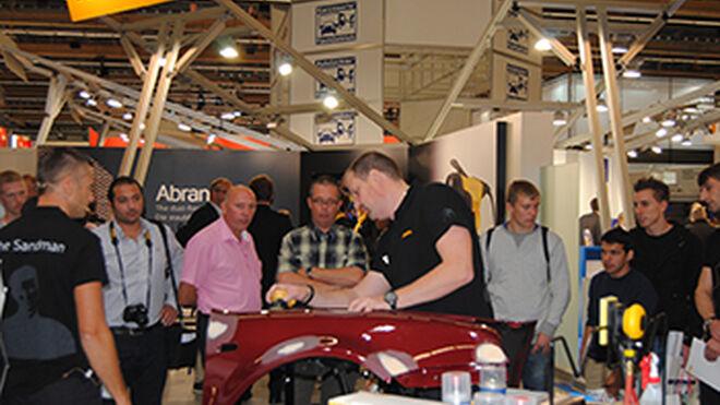 Mirka estrena su nueva gama de aspiradores en Automechanika