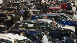 Las ventas de usados suben el 16% en el primer semestre