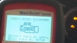 Cómo solucionar códigos de error y NOx alto