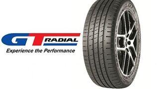 GT Radial impulsa su neumático SportActive con una nueva campaña
