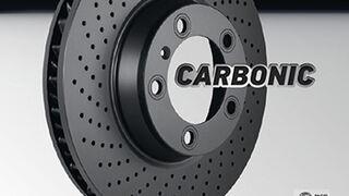 Hella Pagid presenta su nueva gama de discos Carbonic Black Edition