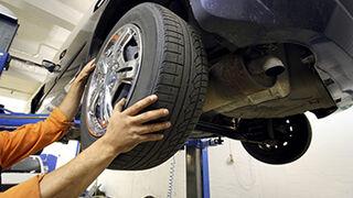 Las ventas de neumáticos de reposición superan los 420 M€ en el 1er semestre