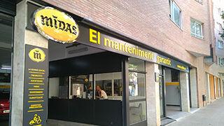 Midas abre un nuevo centro en Tarragona