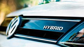 La venta de eléctricos e híbridos supone el 3 % del mercado