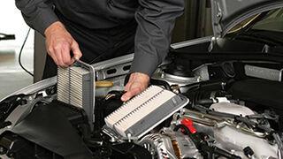 El calor puede provocar seis fallos comunes en el vehículo