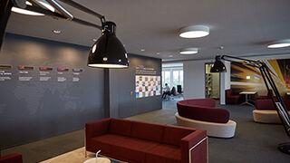 Axalta inaugura su nueva sede directiva para EMEA en Suiza