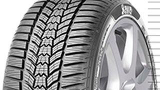 Sava lanza el neumático para invierno Eskimo HP2