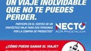 Necto premia a sus clientes con un viaje a México