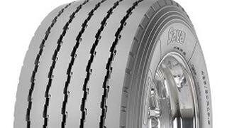 Nuevo tamaño de neumático para remolque de Sava