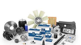 DT Spare Parts, más de 35.000 recambios para vehículos industriales
