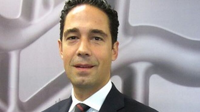 Mario Recio, nuevo director de la red Vulco