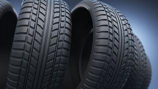 El mercado de neumáticos de reposición creció el 3,5% en el primer semestre