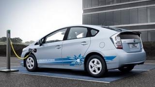 Los coches 'alternativos' alcanzaron el 4% de cuota en agosto
