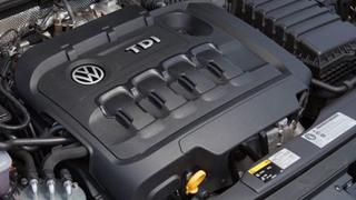 Los coches gallegos del dieselgate ya pasan por el taller casi un año después