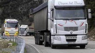 El 70% de camiones de Castellón tiene más de 10 años
