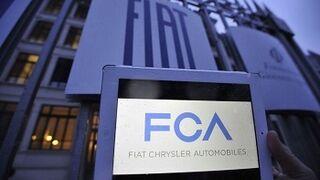 Piden que se investigue a FCA por posible manipulación de emisiones