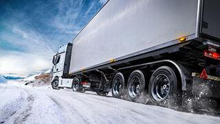 Hankook presenta un nuevo neumático de invierno para remolque
