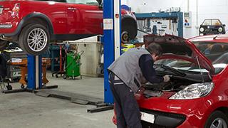 Ocho de cada diez reparaciones serán de coches nuevos o con más de 10 años en 2020