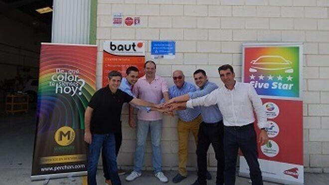 Bauto Xàtiva, primer Five Star de Valencia con la Certificación TÜV Rheinland