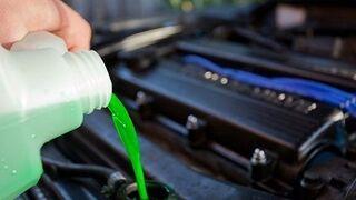 ¿Para qué sirve el líquido refrigerante?