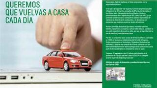 BP y Castrol formarán en seguridad vial a talleres de Madrid