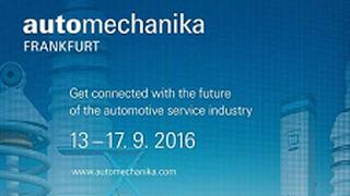 Sigue en directo Automechanika Frankfurt 2016