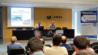 La nueva revisión del Manual de Reformas en Vehículos, en los foros de Fempa-Atayapa