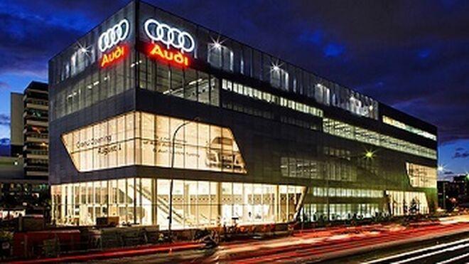 Audi se alía con Alibaba y otros gigantes chinos para mejorar en I+D