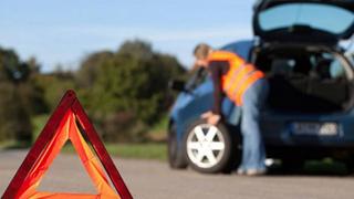 Seis de cada 10 fallos de neumáticos en ruta, en coches de hasta 4 años y de 10 a 15