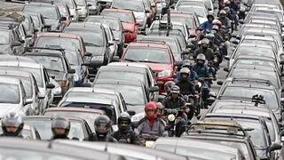 El 57,8% de vehículos en España tiene más de diez años