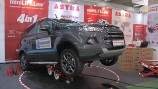 Astra en Automechanika Frankfurt 2016