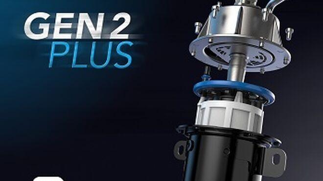 UFI presenta en Automechanika Gen 2 Plus, módulo completo de filtración diésel