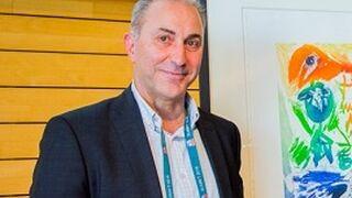 Javier Rodrigo, al frente del negocio del recambio de ZF en Europa