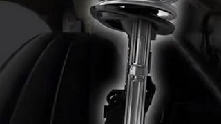 Tenneco presenta los Monroe OESpectrum Shocks