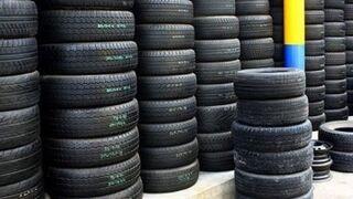 Condenados por comprar neumáticos que no pagaban con datos falsos