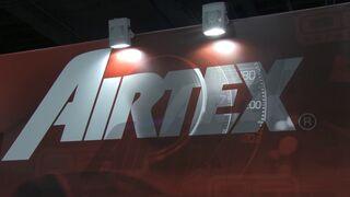 Airtex en Automechanika Frankfurt 2016