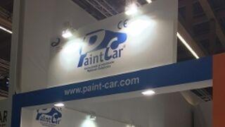 Paint Car estrena web y presencia en redes sociales