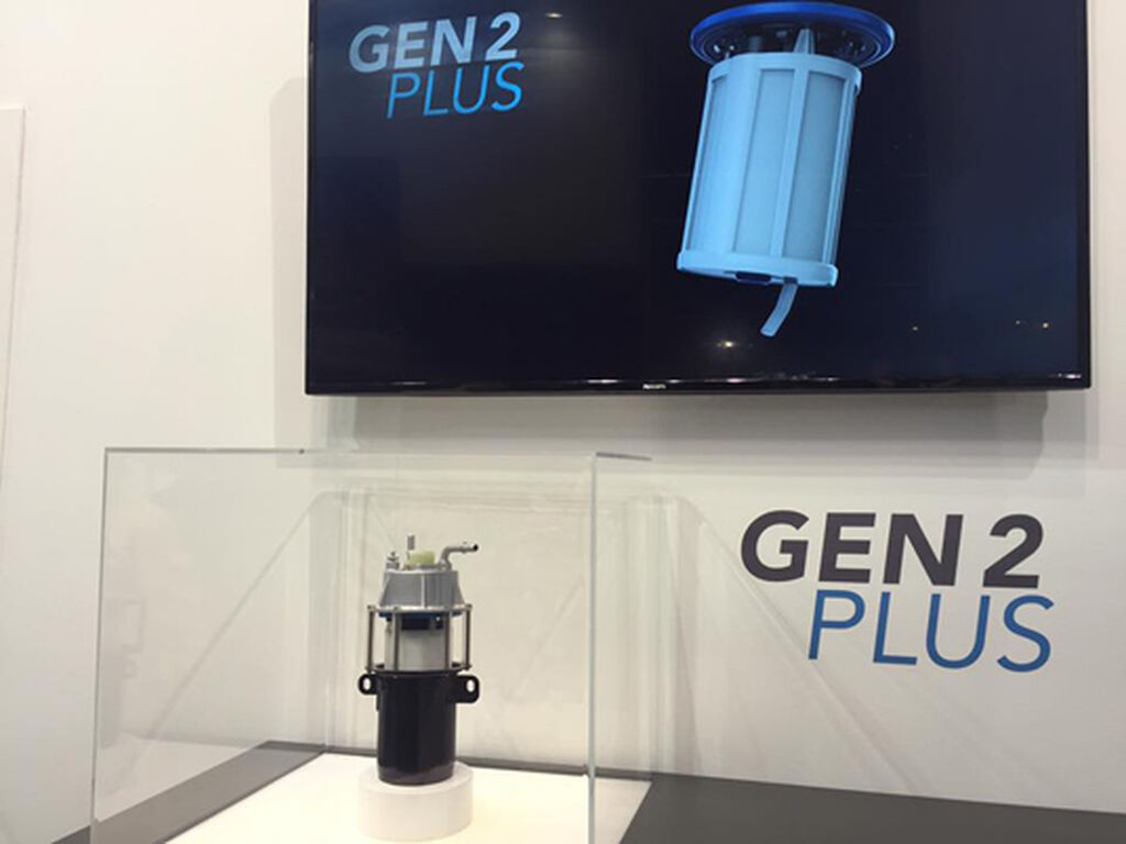 Gen 2 Plus, el nuevo sistema de filtración diésel de UFI.